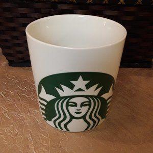 Starbucks Mermaid Siren Mug 14 oz.